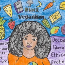 Veganuary and Black Veganism: Food for thought by Jessica Diamond