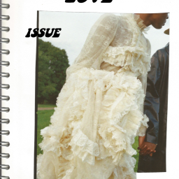 THE LOVE ISSUE, OUT NOW!
